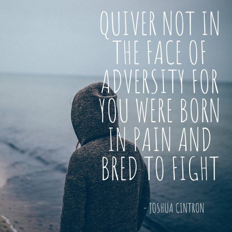 fighter motivational quotes