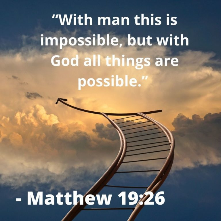 Bible quotes on success