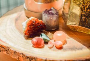 The best crystals for healing anxiety