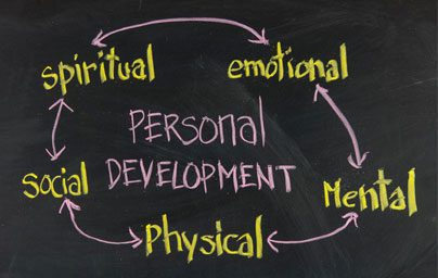 What is personal development ?